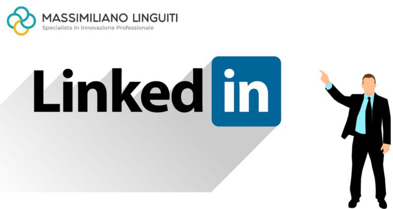 3 suggerimenti per migliorare il profilo LinkedIn