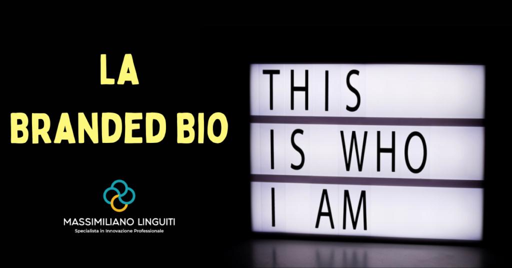 7 casi in cui ti conviene usare una Branded Bio